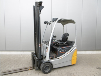 3-wheel front forklift STILL RX 20-18 / 6213: picture 1