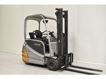 3-wheel front forklift STILL RX 20-20