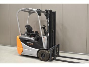 STILL RX 50-15 - 3-wheel front forklift