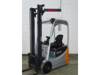 Still RX50-13 6278211  - 3-wheel front forklift