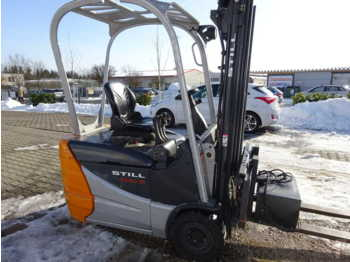 Still RX50-15 - 2859 hrs. - 3-wheel front forklift