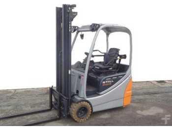 3-wheel front forklift Still RX 20-16