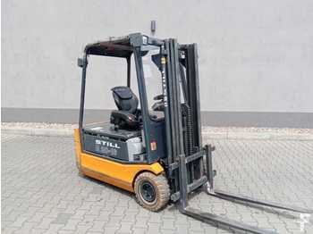 Still R 20-16 - 3-wheel front forklift