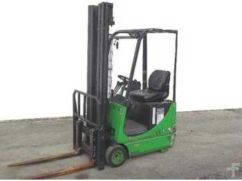 3-wheel front forklift [div] PIERALISI TR 800