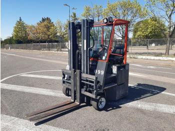 Amlift AGILIFT 25-12-49 - 4-way reach truck