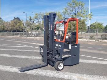 Amlift AGILIFT 25-12/55 - 4-way reach truck