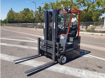 Amlift AGILIFT 30-12/49 - 4-way reach truck