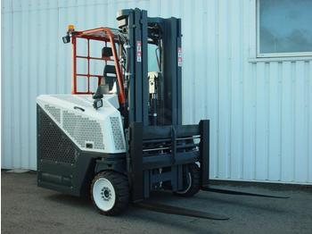 Amlift AGILIFT 4000 GPL - 4-way reach truck