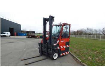 Amlift AGILIFT 40-12-40 - 4-way reach truck
