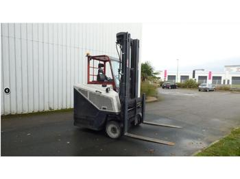 Amlift AGILIFT 40-12-65 - 4-way reach truck
