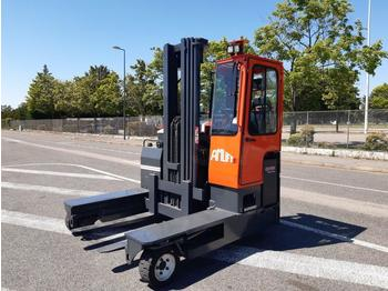 Amlift COMBI 40-12/60 - 4-way reach truck