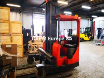 BT FRE270 - 4-way reach truck