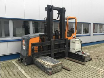 Bison Compact 3004 - TRIPLEX - 4-way reach truck