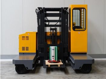 Bulmor EFY CO 30/13,5-12/50 TV GT N. QK9 - TRIPLEX - 4-way reach truck