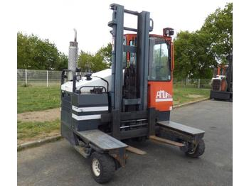 Combilift C3500-09 GPL - 4-way reach truck