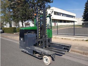 Combilift C4800E - 4-way reach truck