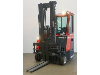 4-way reach truck Combilift CB 3000