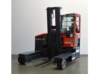 4-way reach truck Combilift C 4000 E
