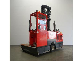 Combilift C 4000 GST - 4-way reach truck