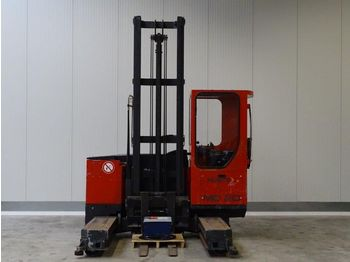 Hubtex MD20AC - 4-way reach truck
