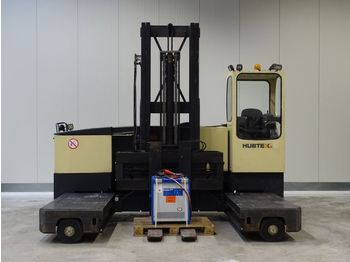 Hubtex MQ60 - 4-way reach truck