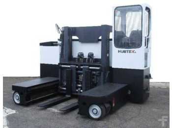 Hubtex MQ 120 - 4-way reach truck