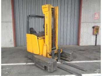 Jungheinrich ETV-Q 20 - 4-way reach truck