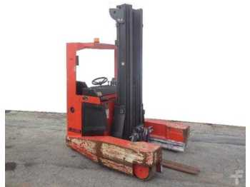 Linde R 25 F 6355 - 4-way reach truck