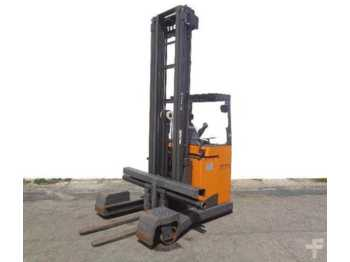 Still FM 4W 25 - 4-way reach truck