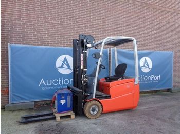 BT C3 E160 - 4-wheel front forklift
