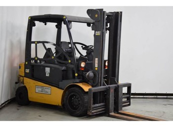 Caterpillar EP50 - 4-wheel front forklift