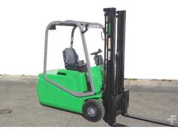 Cesab BLITZ 316 AC - 4-wheel front forklift