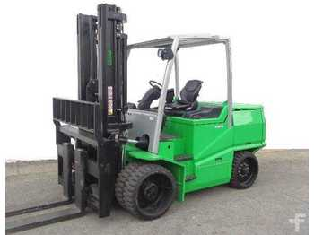 Cesab B 870 (COME NUOVO) - 4-wheel front forklift