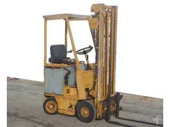 Cesab ECO B 8.1 - 4-wheel front forklift