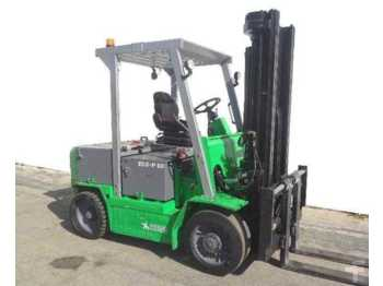 Cesab ECO P 60 - 4-wheel front forklift