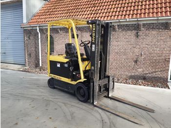 4-wheel front forklift HYSTER E3.20xm