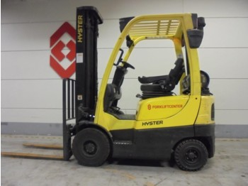 4-wheel front forklift HYSTER H1.8FT: picture 1