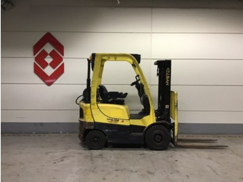 HYSTER H1.8FT  - 4-wheel front forklift