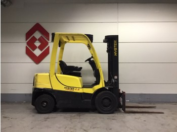 4-wheel front forklift HYSTER H2.5FT
