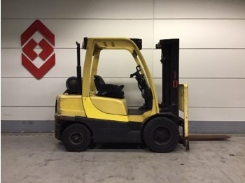 4-wheel front forklift HYSTER H3.0FT: picture 1