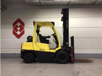 HYSTER H3.5FT  - 4-wheel front forklift