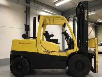 4-wheel front forklift HYSTER H5.0FT