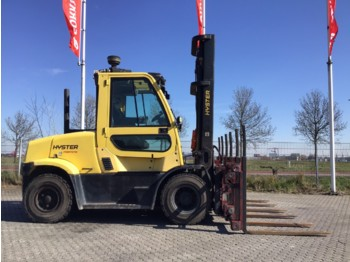 HYSTER H7.0FT  - 4-wheel front forklift