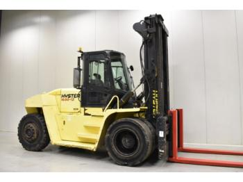 4-wheel front forklift HYSTER H 16 XMS-12