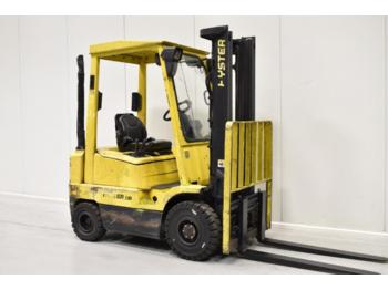 4-wheel front forklift HYSTER H 2.00 XMS