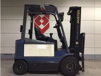 4-wheel front forklift HYSTER J2.00XM-717: picture 1
