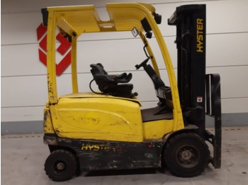 4-wheel front forklift HYSTER J2.5XN