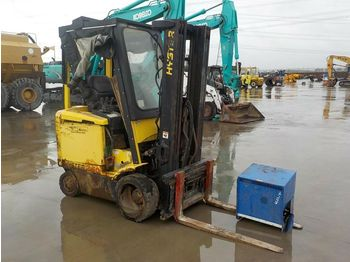 4-wheel front forklift  Hyster E2.50XM