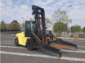 4-wheel front forklift Hyster H12.00-6XM