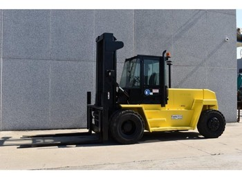 4-wheel front forklift Hyster H14.00XL